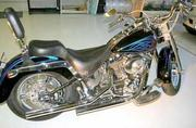 2002 Harley-Davidson Softail FAT BOY - FLSTF...