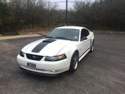 Ford Mustang 52900 miles