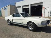 Shelby Gt350 Shelby GT350 4 Speed
